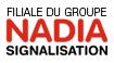 logo groupe Nadia Signalisation